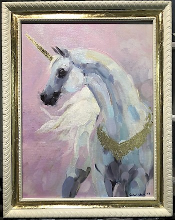 Horses, Unicorns & More image