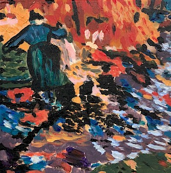 Painting after the Impressionist and Post-Impressionist Masters image