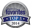 Westchester Family Top 5, 2014