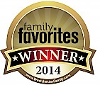 Westchester Family, Family Favorites 2014