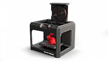 3D Printing 101 for Kids image