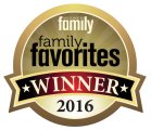 Westchester Family, Family Favorites 2016