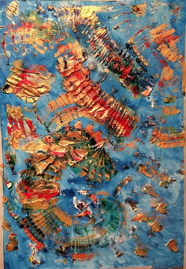 Full Size Van >> Roy Lerner | Katonah Art Center