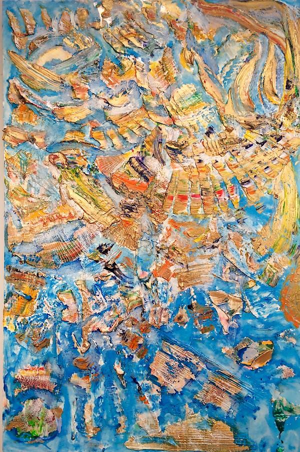 Full Size Van >> Roy Lerner   Katonah Art Center