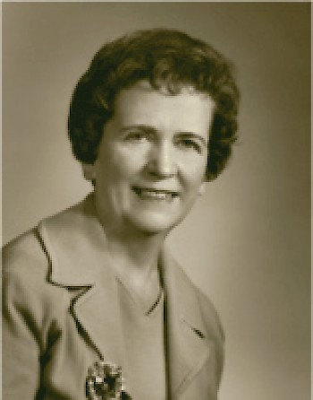 Evelyn Wood